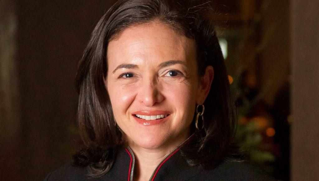 Sheryl Sandberg | Influential Women